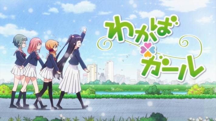 [SallySubs] Wakaba Girl - 01 [BD 720p AAC] [F50E2DEB].mkv_20171220_212934.047
