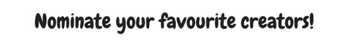 nominate-creators