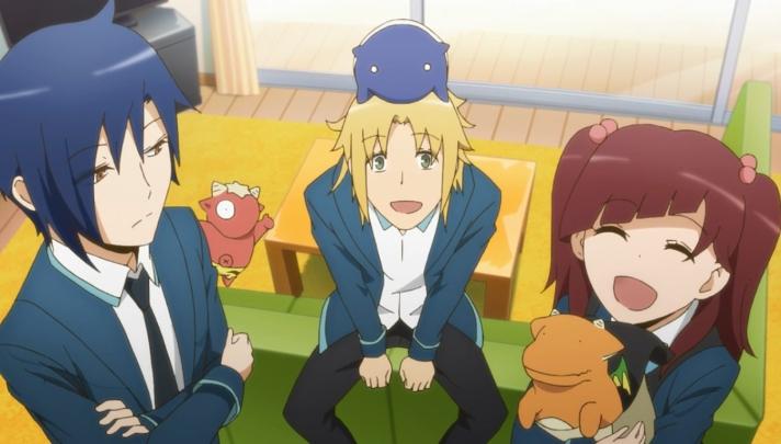 how-to-keep-a-mummy-anime